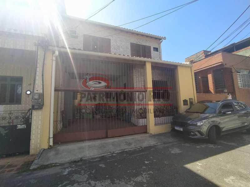 IMG_20210119_092415 - Casa Madureira 4quartos - PACN40026 - 4
