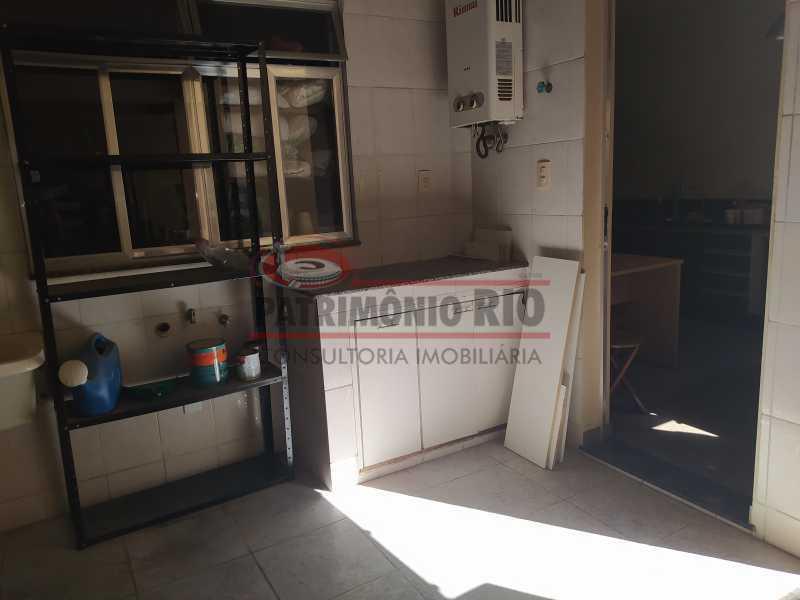 IMG_20210119_093140 - Casa Madureira 4quartos - PACN40026 - 14