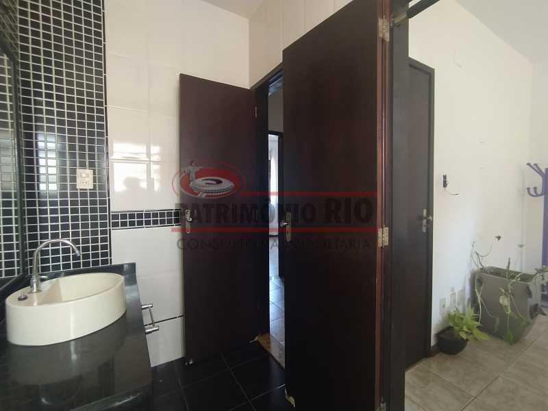 IMG_20210119_093801 - Casa Madureira 4quartos - PACN40026 - 21