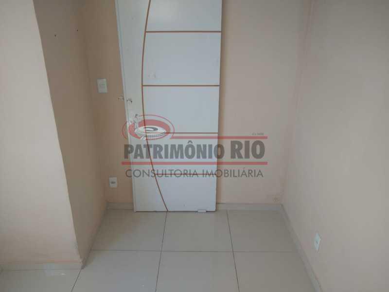 MF5 - 1Quarto todo reformado próximo do Guanabara - PAAP10483 - 15