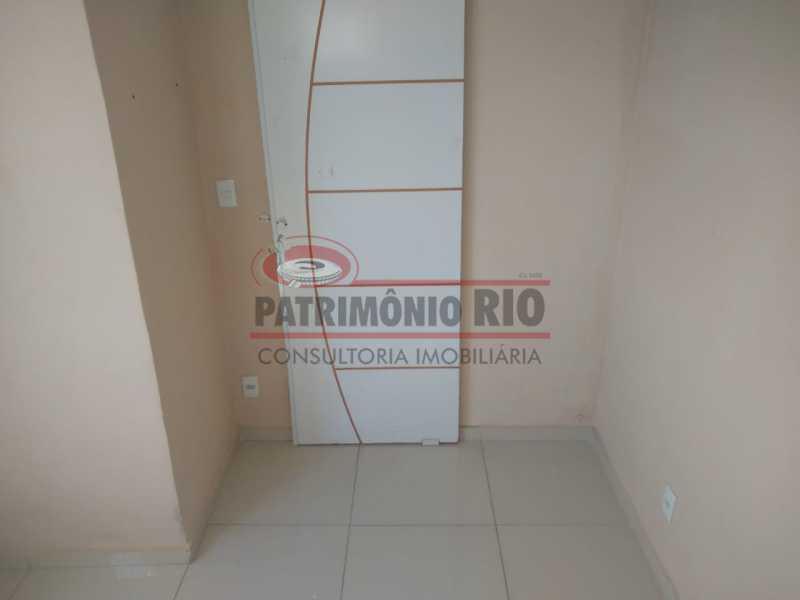 MF6 - 1Quarto todo reformado próximo do Guanabara - PAAP10483 - 16