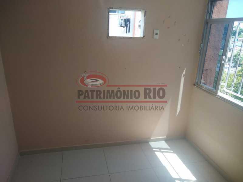 MF7 - 1Quarto todo reformado próximo do Guanabara - PAAP10483 - 17