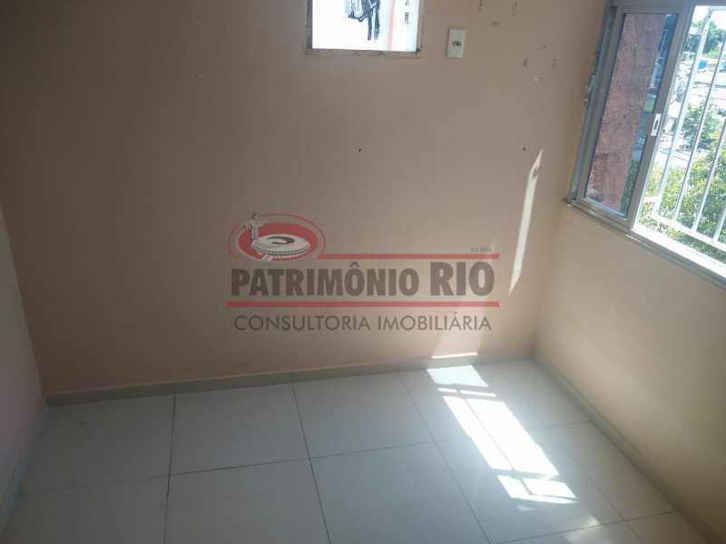 MF8 - 1Quarto todo reformado próximo do Guanabara - PAAP10483 - 18