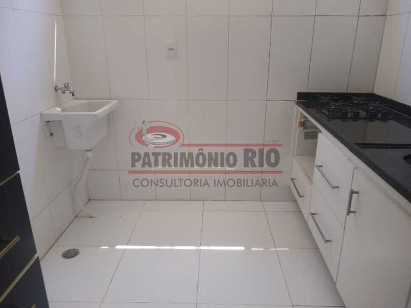 MF19 - 1Quarto todo reformado próximo do Guanabara - PAAP10483 - 6