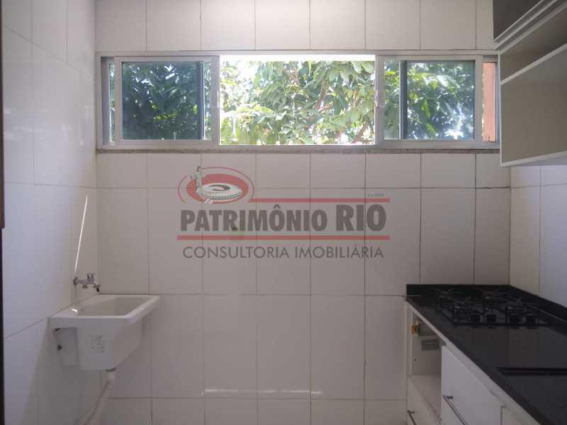 MF20 - 1Quarto todo reformado próximo do Guanabara - PAAP10483 - 9