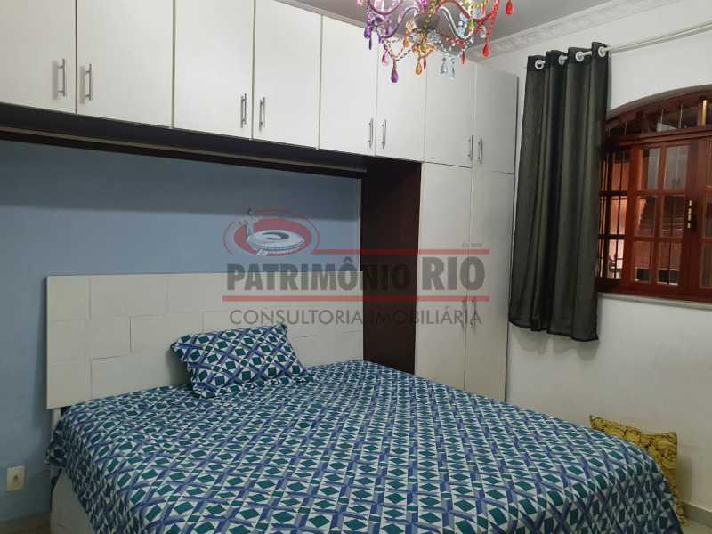 IMG-20210120-WA0017 - Excelente Apartamento Aceitando Financiamento - PAAP24179 - 8