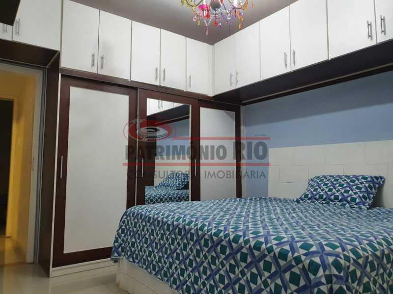 IMG-20210120-WA0019 - Excelente Apartamento Aceitando Financiamento - PAAP24179 - 9