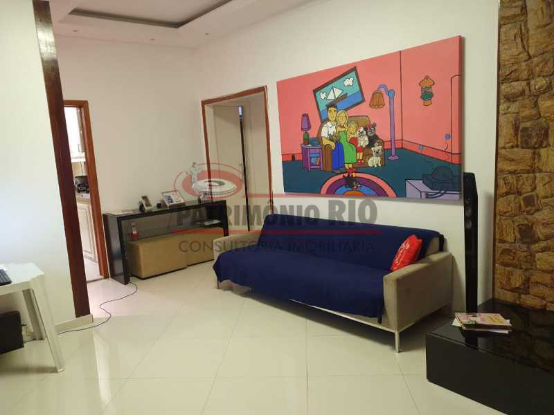 IMG-20210120-WA0026 - Excelente Apartamento Aceitando Financiamento - PAAP24179 - 4