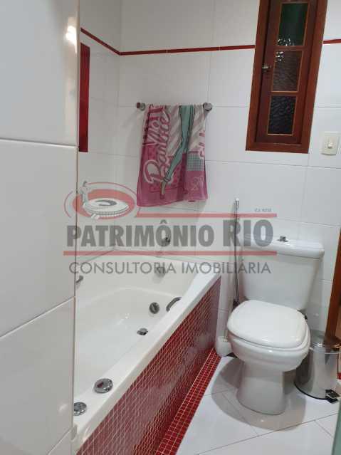 IMG-20210120-WA0034 - Excelente Apartamento Aceitando Financiamento - PAAP24179 - 21