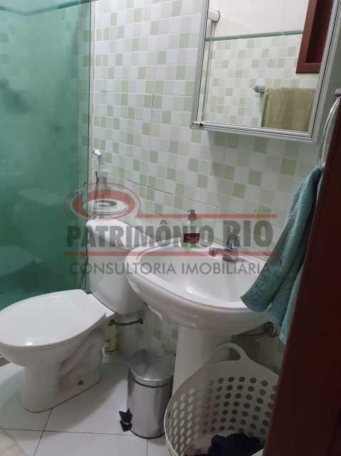 IMG-20210120-WA0037 - Excelente Apartamento Aceitando Financiamento - PAAP24179 - 24