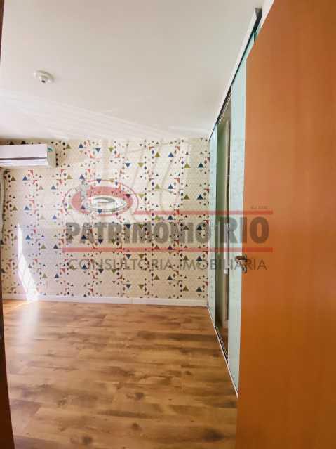 IMG-3907 - Parada de Lucas - 2 quartos - vaga - piscina - PAAP24192 - 13