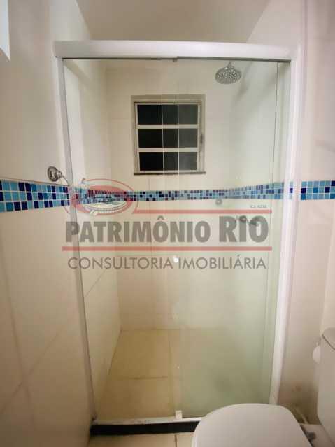 IMG-3908 - Parada de Lucas - 2 quartos - vaga - piscina - PAAP24192 - 17