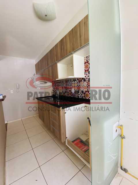 IMG-3917 - Parada de Lucas - 2 quartos - vaga - piscina - PAAP24192 - 25