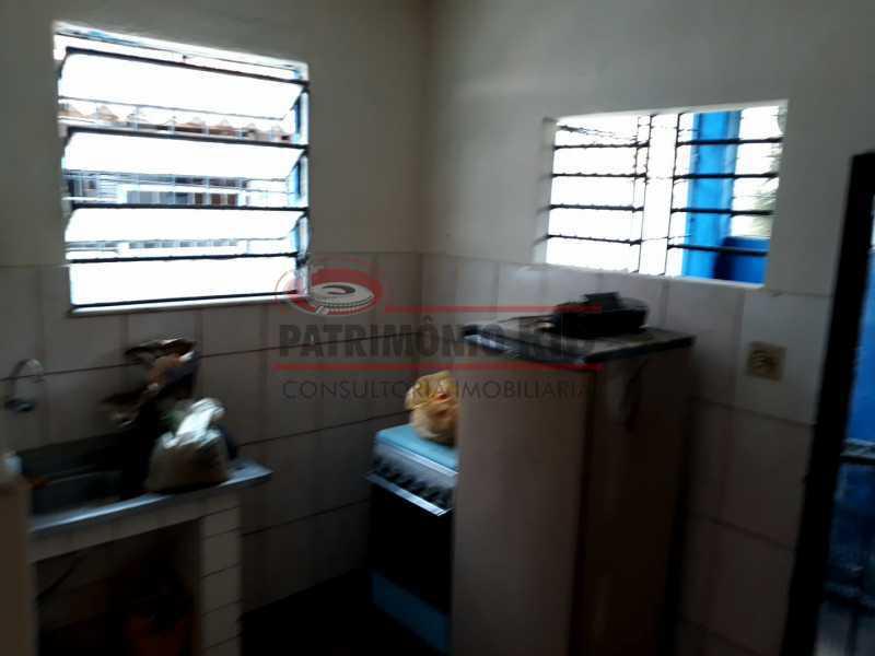 PHOTO-2021-01-22-10-48-23 - Casa - Colégio - 1 quarto. - PACV10055 - 7