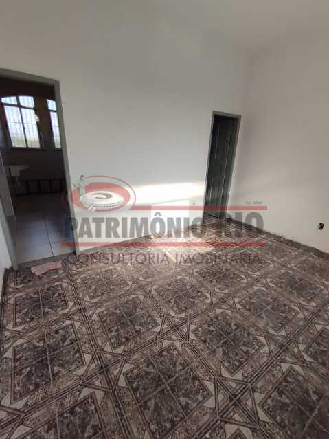 3 2 - Apartamento 1quarto próximo ao Metro - PAAP10484 - 4