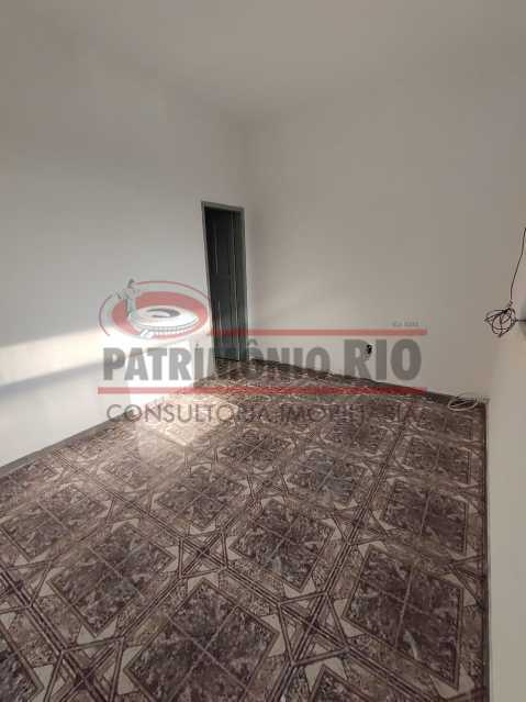 4 2 - Apartamento 1quarto próximo ao Metro - PAAP10484 - 5