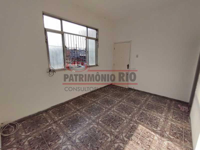 6 - Apartamento 1quarto próximo ao Metro - PAAP10484 - 7