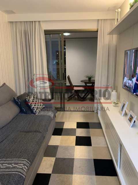 00fb9020-9e57-417b-a9b6-362bb3 - Apartamento 2quartos Cachambi - PAAP24194 - 5