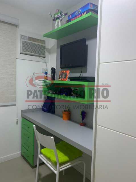 0b990fcd-2f82-49fb-bc11-5b2696 - Apartamento 2quartos Cachambi - PAAP24194 - 6