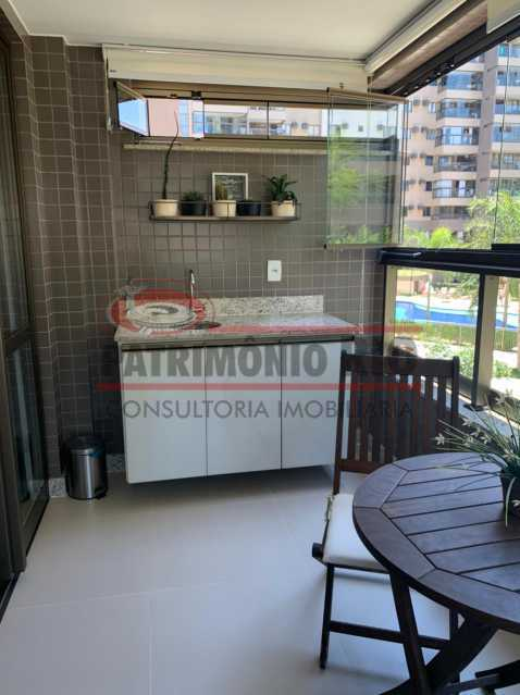 0c7cad50-e866-4956-9762-8c89fd - Apartamento 2quartos Cachambi - PAAP24194 - 9