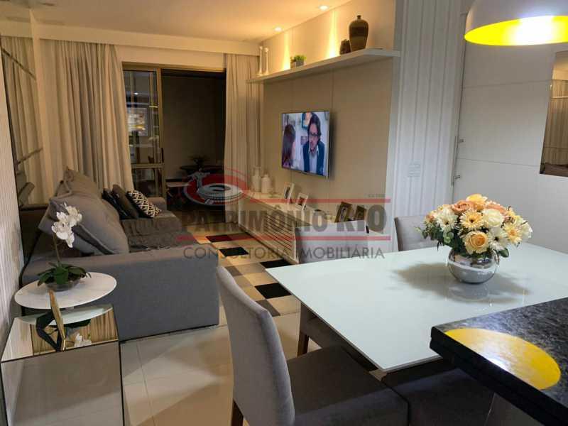 919b36b2-0b17-4167-b196-2a3800 - Apartamento 2quartos Cachambi - PAAP24194 - 1