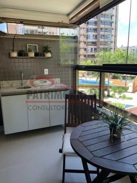 3117e2c0-fcbd-4d87-815f-85a4b2 - Apartamento 2quartos Cachambi - PAAP24194 - 25