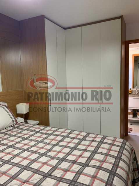 34576cd3-980d-4799-bc25-6947bf - Apartamento 2quartos Cachambi - PAAP24194 - 14