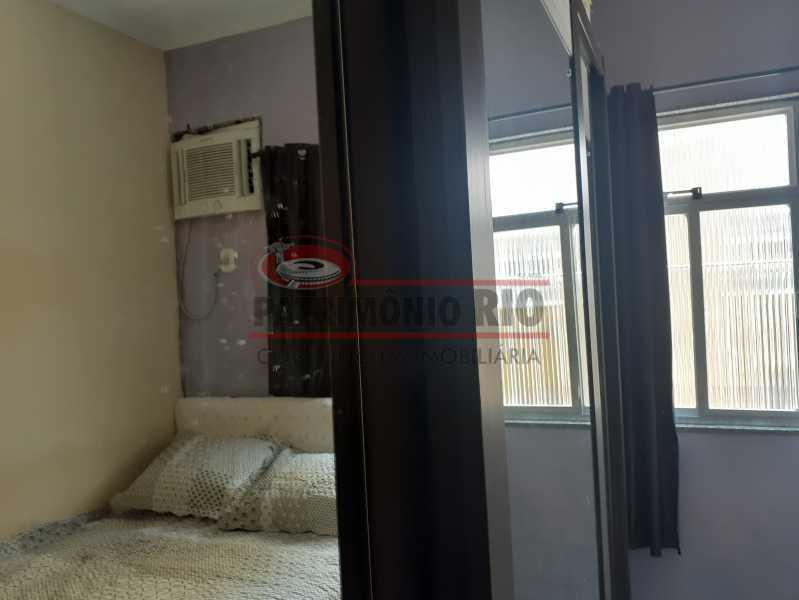 20210125_105406 - Lindo Apartamento próximo a Estação de Trem - PAAP10485 - 13