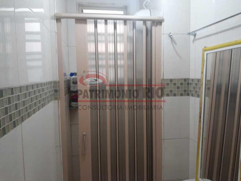 20210125_105527 - Lindo Apartamento próximo a Estação de Trem - PAAP10485 - 15