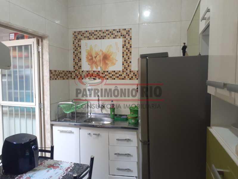 20210125_105606 - Lindo Apartamento próximo a Estação de Trem - PAAP10485 - 8