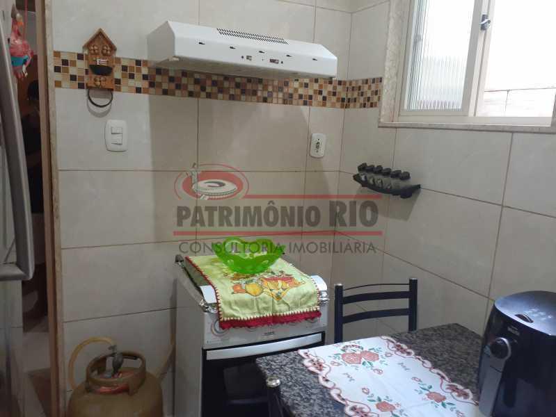 20210125_105618 - Lindo Apartamento próximo a Estação de Trem - PAAP10485 - 9
