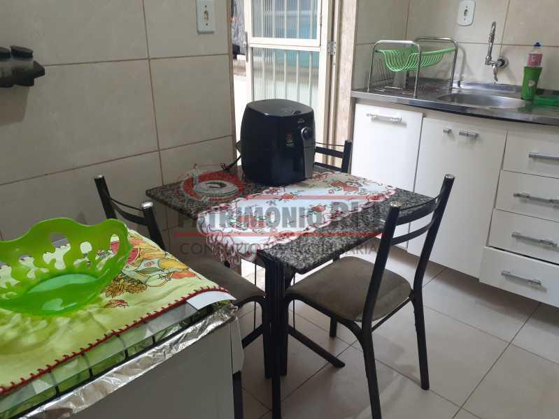 20210125_105629 - Lindo Apartamento próximo a Estação de Trem - PAAP10485 - 10