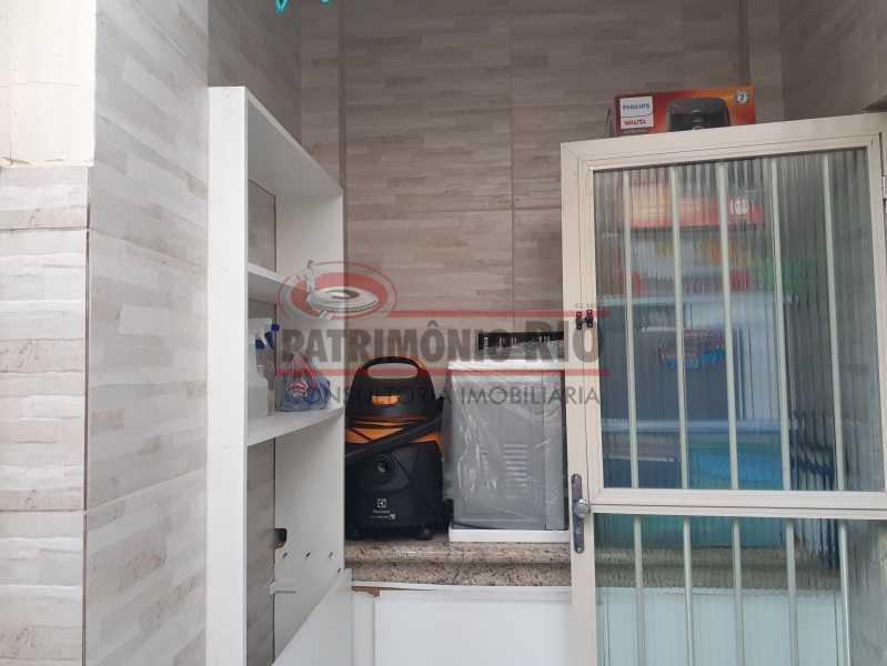 20210125_105854 - Lindo Apartamento próximo a Estação de Trem - PAAP10485 - 20