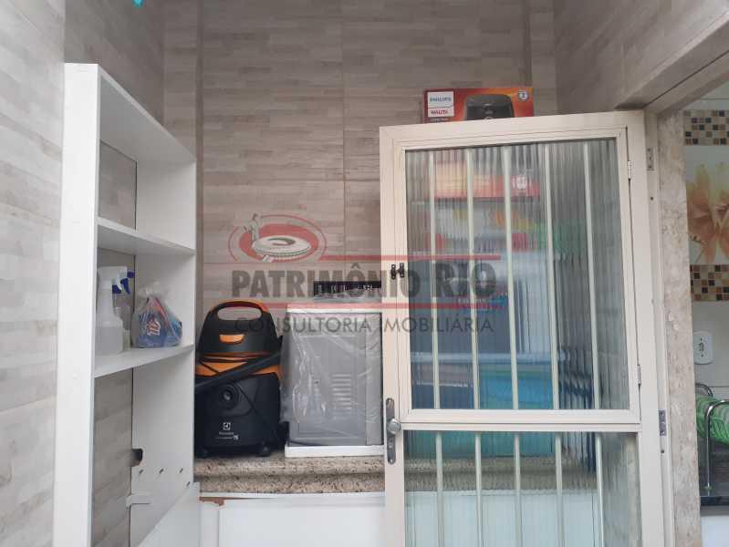 20210125_105857 - Lindo Apartamento próximo a Estação de Trem - PAAP10485 - 21