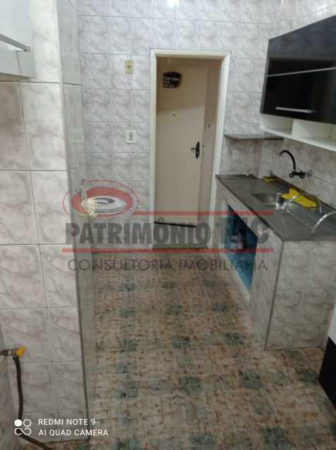 2 - Inacreditável Apartamento 2quartos vazio Shopping Aceitando Financiamento - PAAP24206 - 8
