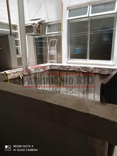 3 - Inacreditável Apartamento 2quartos vazio Shopping Aceitando Financiamento - PAAP24206 - 13