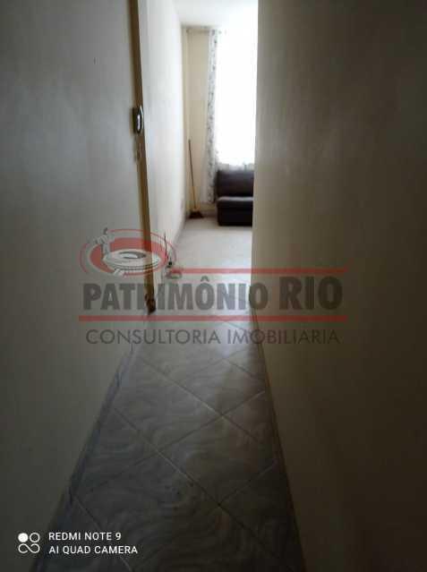 5 - Inacreditável Apartamento 2quartos vazio Shopping Aceitando Financiamento - PAAP24206 - 9