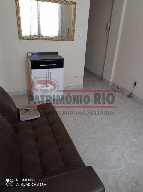 6 - Inacreditável Apartamento 2quartos vazio Shopping Aceitando Financiamento - PAAP24206 - 6