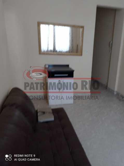 7 - Inacreditável Apartamento 2quartos vazio Shopping Aceitando Financiamento - PAAP24206 - 3