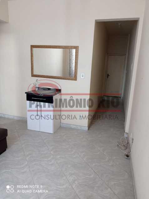 8 - Inacreditável Apartamento 2quartos vazio Shopping Aceitando Financiamento - PAAP24206 - 5