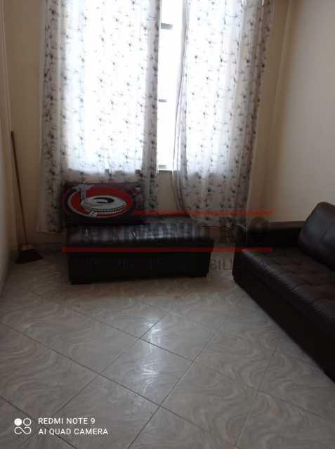 9 - Inacreditável Apartamento 2quartos vazio Shopping Aceitando Financiamento - PAAP24206 - 4