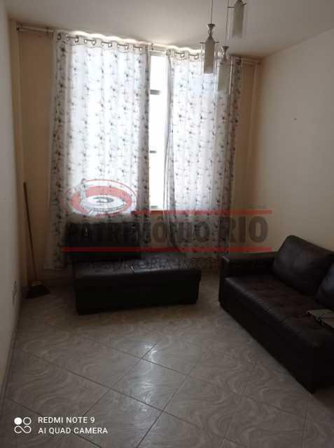 10 - Inacreditável Apartamento 2quartos vazio Shopping Aceitando Financiamento - PAAP24206 - 10