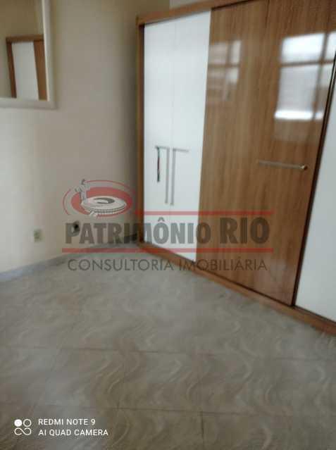 11 - Inacreditável Apartamento 2quartos vazio Shopping Aceitando Financiamento - PAAP24206 - 11