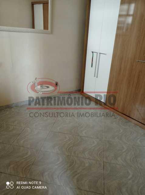 12 - Inacreditável Apartamento 2quartos vazio Shopping Aceitando Financiamento - PAAP24206 - 12