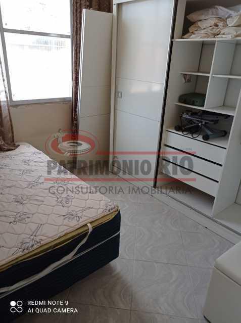 14 - Inacreditável Apartamento 2quartos vazio Shopping Aceitando Financiamento - PAAP24206 - 15
