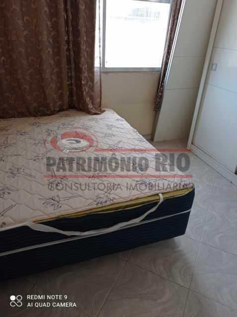 15 - Inacreditável Apartamento 2quartos vazio Shopping Aceitando Financiamento - PAAP24206 - 16