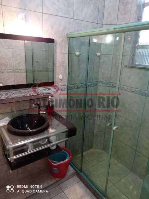 18 - Inacreditável Apartamento 2quartos vazio Shopping Aceitando Financiamento - PAAP24206 - 1