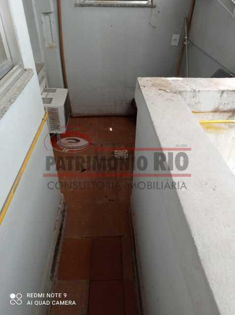 20 - Inacreditável Apartamento 2quartos vazio Shopping Aceitando Financiamento - PAAP24206 - 20