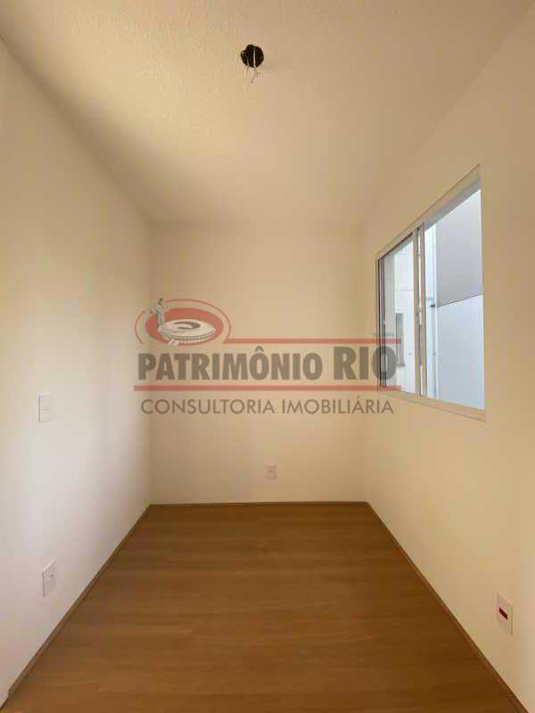 IMG-4234 - Apartamento 3 quartos à venda Taquara, Rio de Janeiro - R$ 265.000 - PAAP31064 - 11