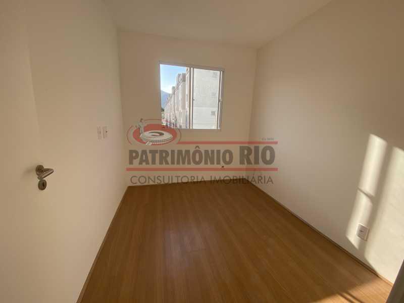 IMG-4236 - Apartamento 3 quartos à venda Taquara, Rio de Janeiro - R$ 265.000 - PAAP31064 - 13
